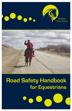 2017 Road Safety Handbook for Equestrians